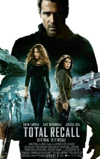 Total Recall - December 8
